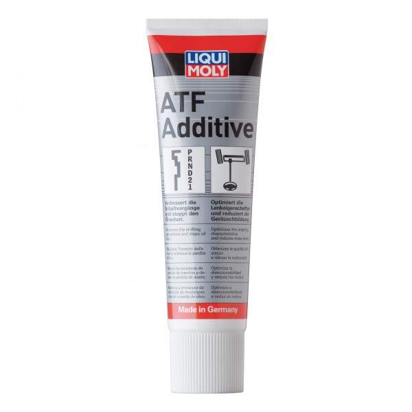 LIQUI MOLY ATF Additive 250ml Πρόσθετο ATF